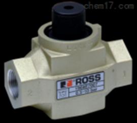 D1968A4018美国ROSS罗斯流量控制阀D1968A4018