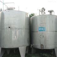 出售二手三噸不銹鋼反應釜