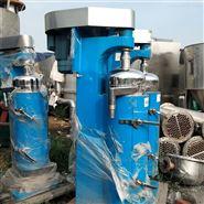 常年回收3噸乳品均質機