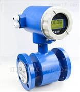 酸洗污水流量表選型 污水電磁流量計廠家