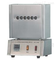 HD-BSY-161A寬溫度範圍潤滑脂滴點測定儀