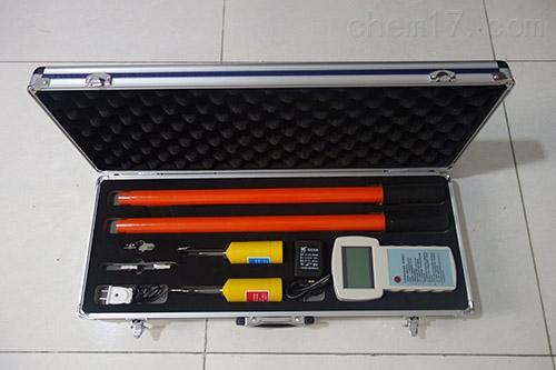 无线高压核相仪语音数显核相器有线