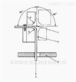 Sun-WQ電動汽車充電電纜彎曲試驗機