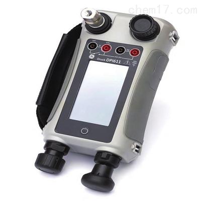 DPI 611 轻巧型手持压力 校验仪