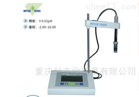 台式pH计/酸度计 含LE438电
