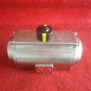 ALPHA不銹鋼氣動執行器