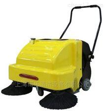 电瓶手推式扫地机