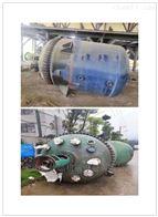 直销二手2吨3吨8吨10吨搪瓷反应釜