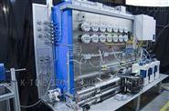 高压驱替系统(岩心实验装置)
