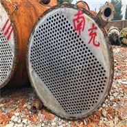 二手4效30噸鈦材蒸發器