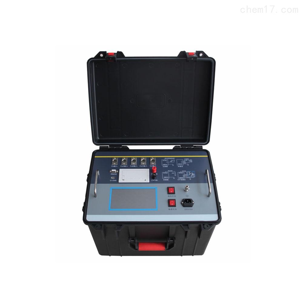 OMJS-HA变频介质损耗测试仪
