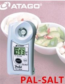 拉面湯汁鹽度計