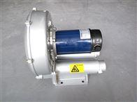 直流旋涡气泵