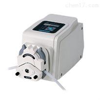 蠕動泵BT100-2J實驗室精密恒流泵保定蘭格