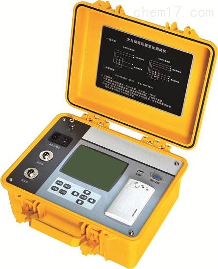 OMBB-E型变压器变比测试议