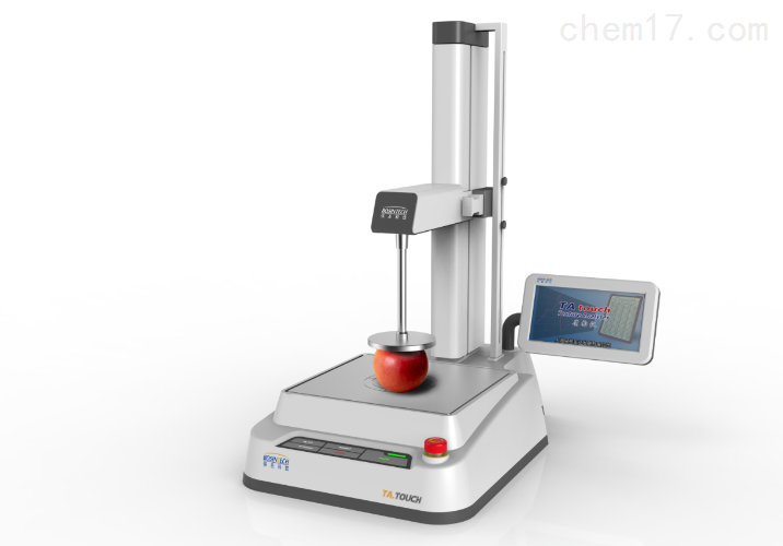 3D打印食品质构测定-物性测定仪