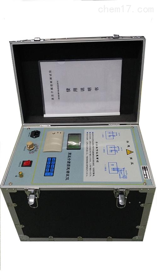 上海变压器介质损耗测试仪特惠