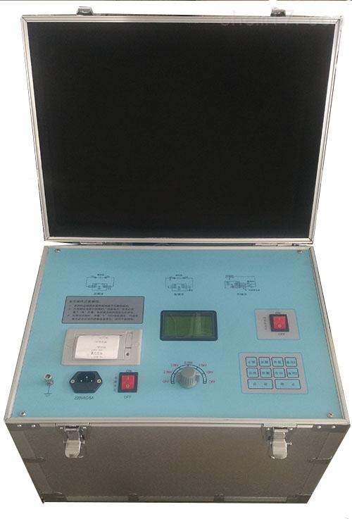 扬州变压器介质损耗测试仪