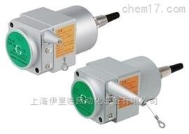 LS系列日本绿测器MIDORI直线变位传感器
