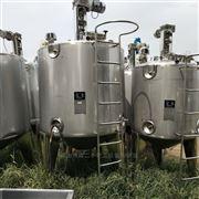 各种型号哪里有二手酸碱性化工液体原料搅拌罐