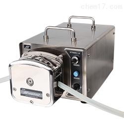 蘭格YT600-1恒流泵J工業型蠕動泵單雙通道