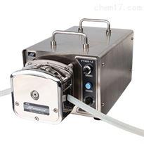 YT600-1J兰格YT600-1恒流泵J工业型蠕动泵单双通道