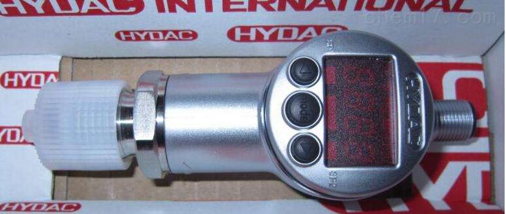 德国HYDAC传感器EDS-346-3-400-000