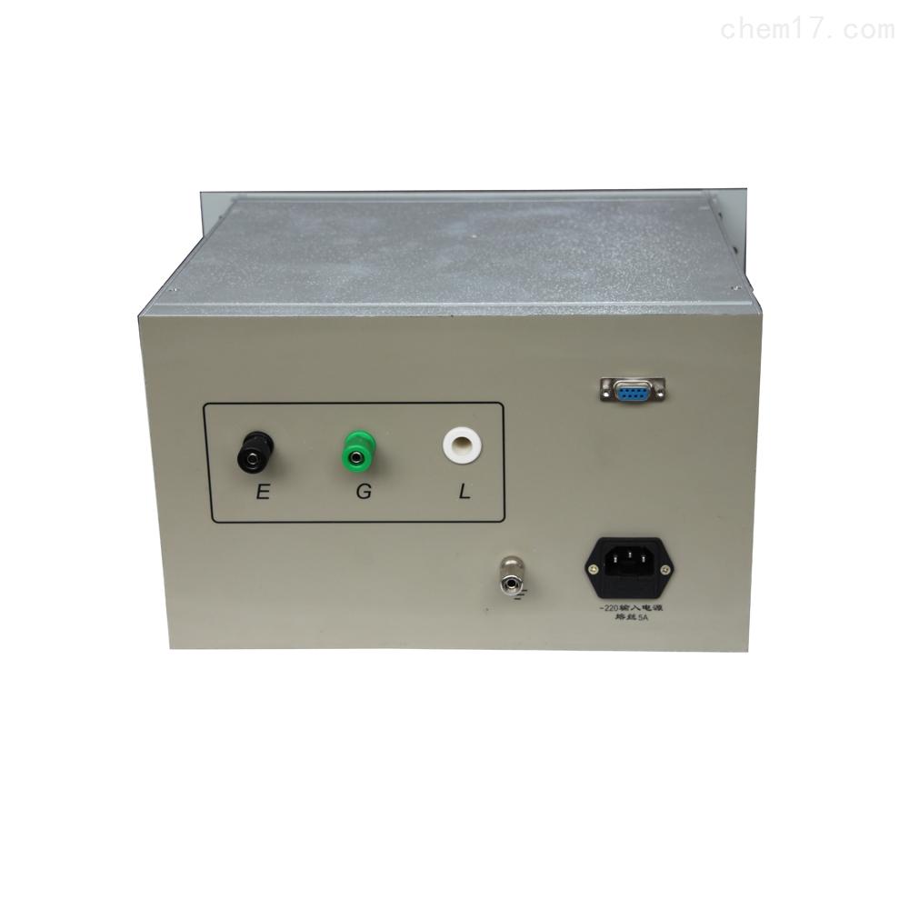 OMJY绝缘电阻测试仪(试验车专用款)