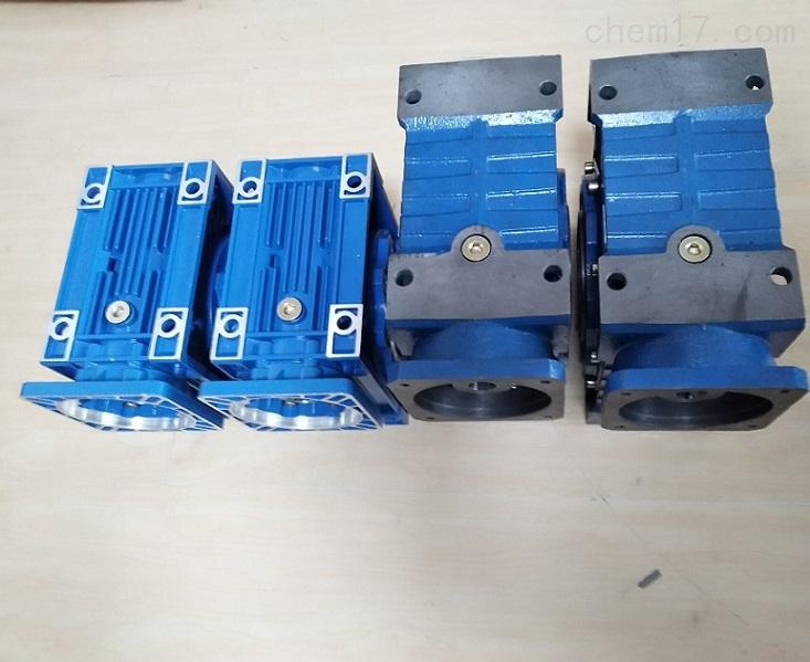利政牌非标RV110-100-22蜗轮减速机