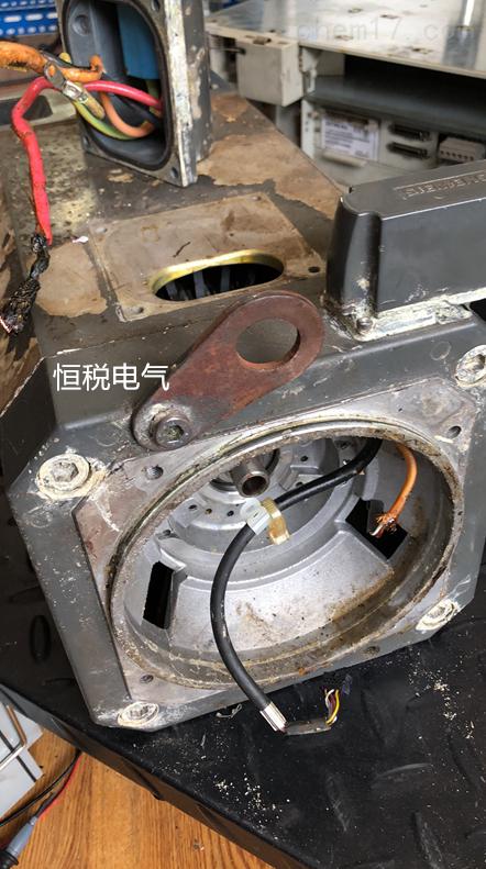 西门子数控系统报26020故障排除修复方法