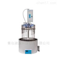KD210Y型水质监测电动可调圆形水浴氮吹儀