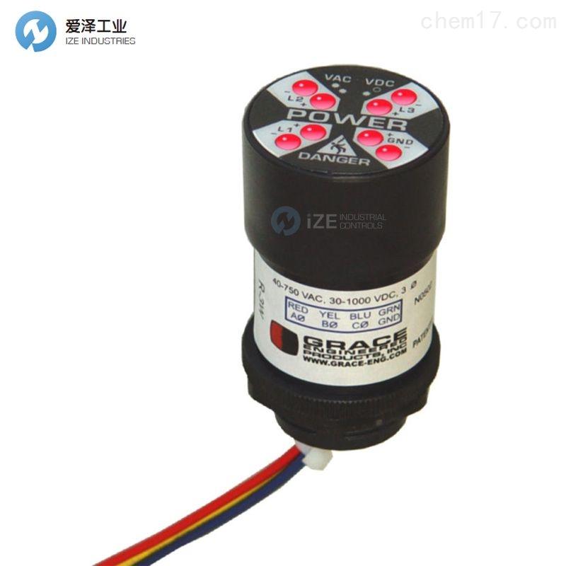 GRACEPORT电压指示器R-3W-SR