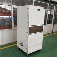 7.5KW380V工業集塵機