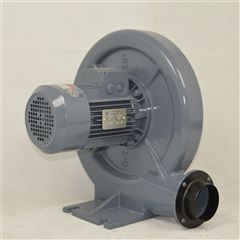 供应隔热中压风机 2.2kw耐高温风机厂家