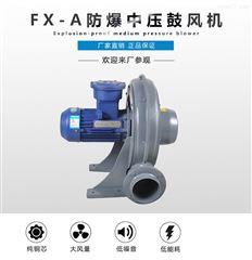 FX-3 2.2KW中压防爆鼓风机,防爆中压风机
