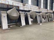 二手搪瓷双锥回转干燥机经销商