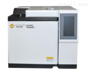 GC3900C一次性防护服环氧乙烷残留量检测仪
