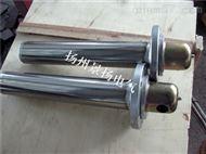 不锈钢法兰式管状电加热器