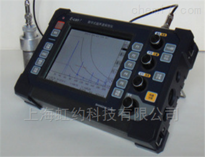 HYUT-800便携式超声波探伤仪
