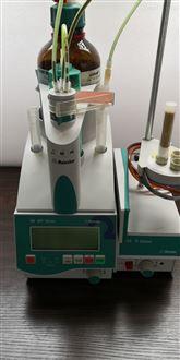 二手瑞士万通795型KFT水份测定仪