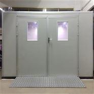 步入式环境试验室