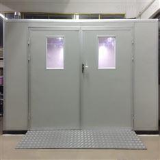 高温老化测试房
