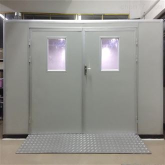 LQ-RM-24500步入式温度实验箱