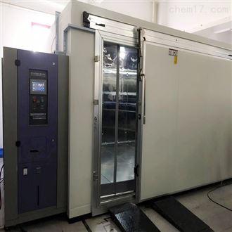 LQ-RM步入式高温老化测试室