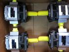 德国进口力士乐齿泵0510425009