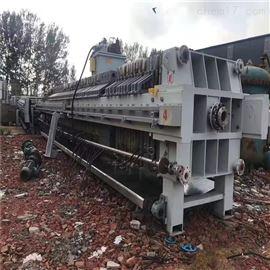 250-300-500新疆乌鲁木齐处理清洗自动拉板隔膜压滤机