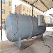 胶鞋硫化罐 蒸汽硫化设备 硫化机