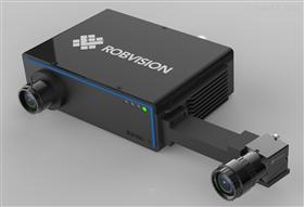 機器人3d視覺識別系統