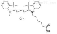 Cy3 COOHCyanine3 carboxylic acid/Cy3荧光染料