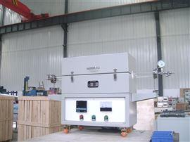 SGQ-5-10真空管式气氛炉